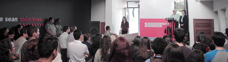Escuela de Comunicación Mónica Herrera El Salvador